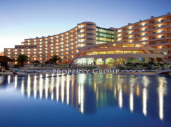 Commercial property for sale in Algarve Albufeira