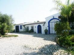 Villa for sale in Algarve Olhão Fuzeta