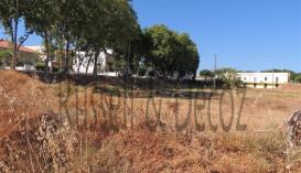 Land for sale in Algarve Olhão