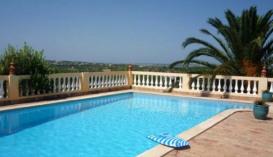 Villa for sale in Algarve Olhão