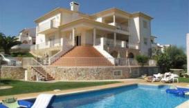 Villa for sale in Algarve Albufeira