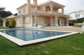 Villa for sale Algarve Loulé Quinta do Lago