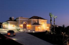 Villa for sale Algarve Loulé Almancil