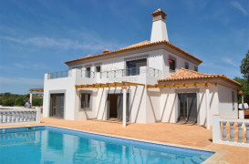 Villa for sale Algarve Olhão Moncarapacho